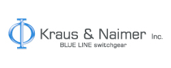Kraus and Naimer - Blue Line Switch Gear