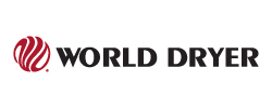 World Dryer - Hand Dryer Manufacturer