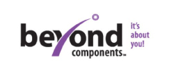 Beyond Compnents - High Quality Electronics and Electromechanical Products
