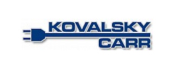 Kovalsky-Carr Electric Supply Co., Inc