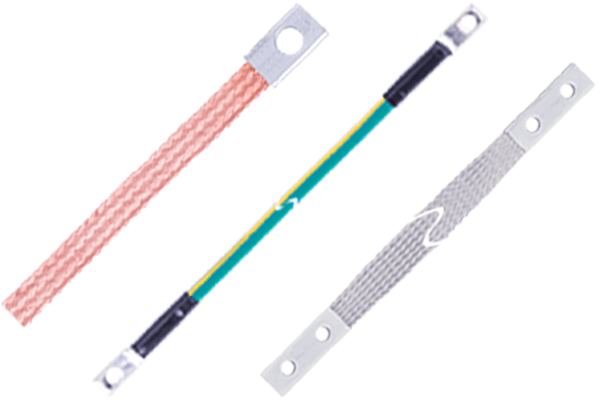 Grounding and Bonding Products - Bonding Straps and Kits