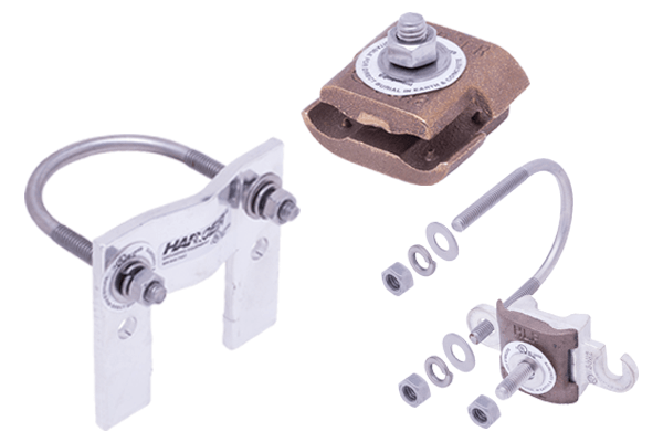 Grounding and Bonding Products - Mechanical Grouding Connectors