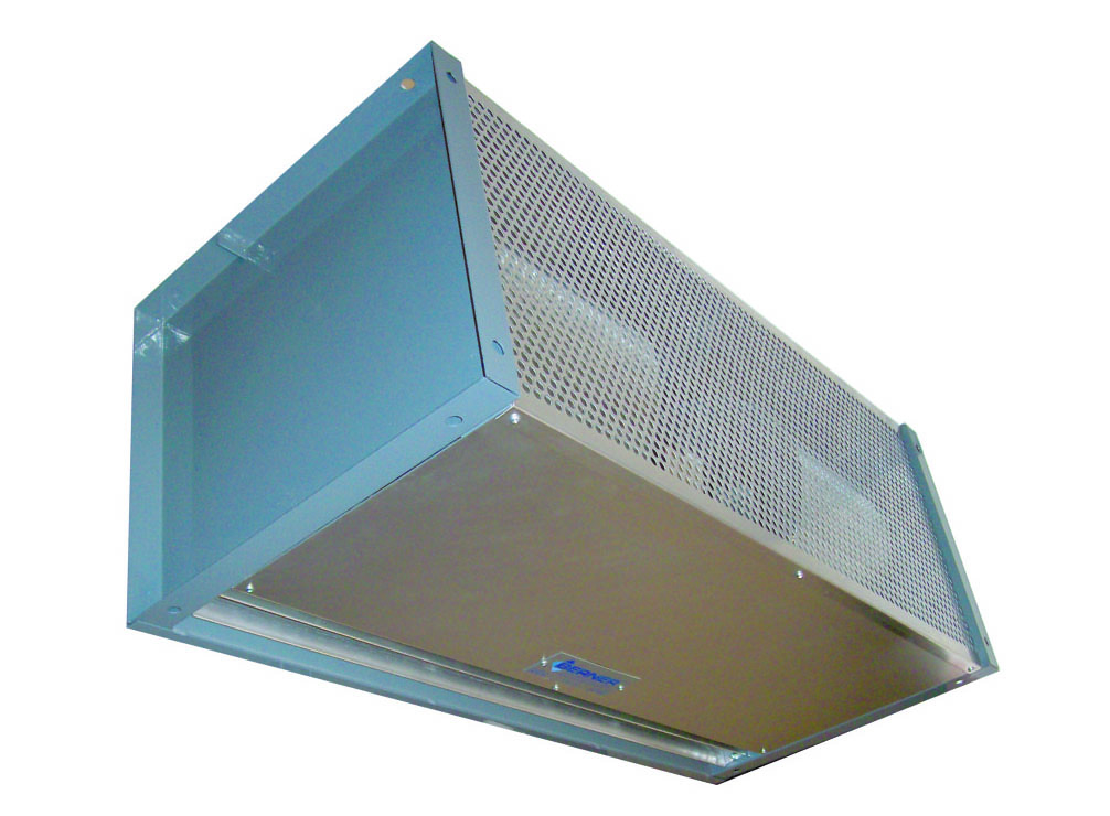 Hazardous Location Air Curtain