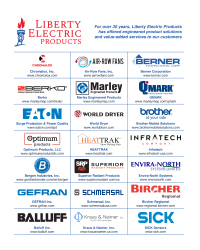 Download Liberty Electric Products Line Card