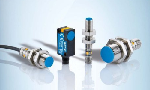 Magnetic Proximity Sensors from SICK