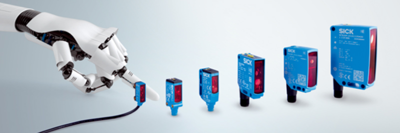 PhotoElectric Proximity Sensors from SICK