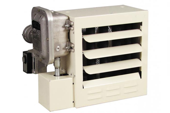 Explosion Proof Heater