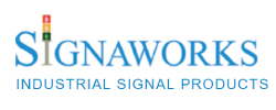 Signaworks - lights, LED tower lights, stack lights, signal warning lights, xenon strobe and lean manufacturing production